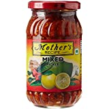 Mothers Recipe Mixed Pickle (400gm)