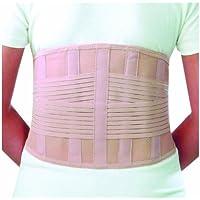 Dynamix Ortho - Faja ortopédico para postura lumbar (4 posturas y descanso de la espalda)
