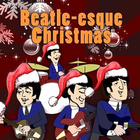 Wonderful Christmas Time (Singalong Version) (Beatles Christmas Time)