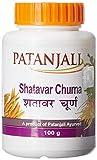 #6: Patanjali Satavar Churna, 100g