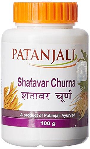 Patanjali Satavar Churna, 100g