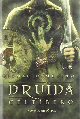 El Druida Celtibero/ The Druid Celtiberian Cover Image