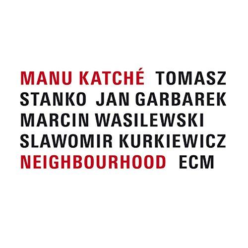 Neighbourhood [Vinyl LP]
