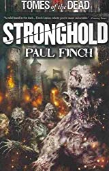 (STRONGHOLD ) BY Finch, Paul (Author) Paperback Published on (08 , 2010)