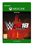 WWE 2K18: Season Pass DLC [Xbox One - Download Code]