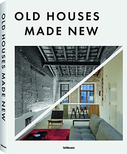 Old houses made new por Francesc Zamora Mola