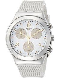 Swatch Damen-Armbanduhr YCS114