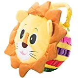 Buckle Toy Benny Lion Bag - Best Reviews Guide