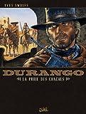 Durango T10 : La proie des chacals