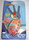Disney's Finding Nemo Car Keys