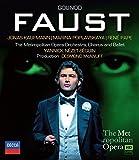 Faust [Blu-ray] [Import italien]