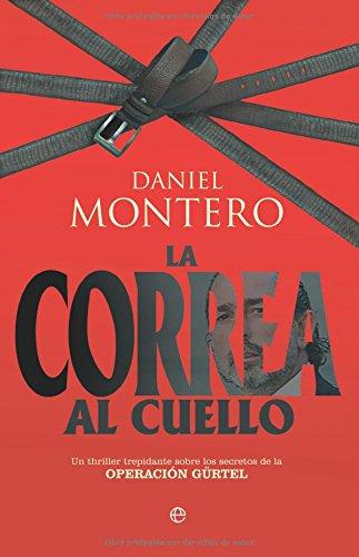 La Correa Al Cuello Cover Image