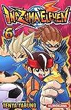 Inazuma Eleven Vol.6