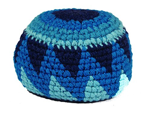 hacky-sack-blue-triangles
