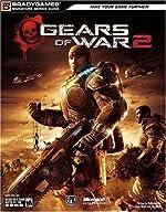 Gears of War 2 Signature Series Guide de BradyGames