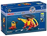 Fischertechnik Basic Solar Kit, 60-Piece by fischertechnik