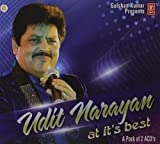 Udit Narayan - At It'S Best (Set of 2 CD...