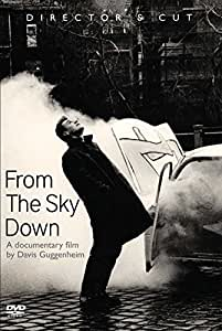 From The Sky Down [DVD] [2011]