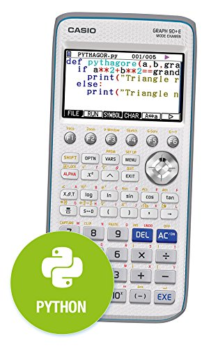 Casio Graph 90 E Calculatrice Graphique
