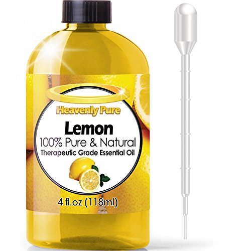 Heavenly Pure – limón 4oz