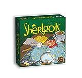 sherlook Board Game