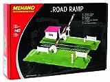 Mehano - Vía para modelismo ferroviario (H0 ME BAHNÜBERGANG F290) - Mehano - amazon.es