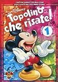 Topolino che risate!Volume01