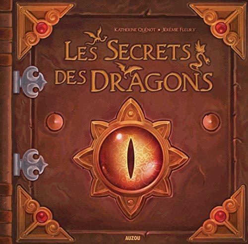 Les secrets des dragons par Katherine Quénot
