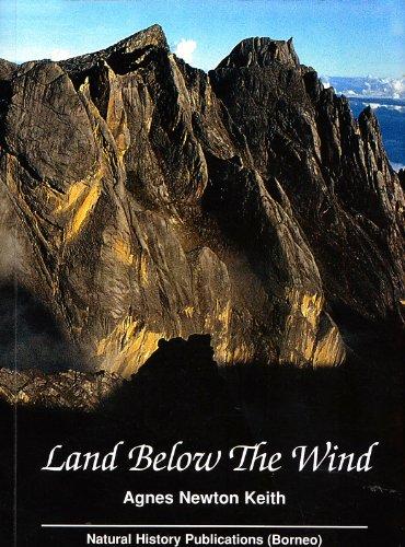Land Below the Wind por Agnes Newton Keith