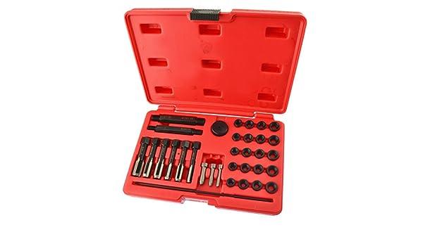 Zurückgreifen auf bougie von Rethreading Kit Set Reparatur von Gewinde M14 x 1,
