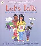 Let's Talk: About Girls, Boys, Babies, Bodies, Families & Friends (Lets Talk)