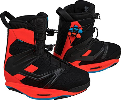 RONIX KINETIK Boots 2018 caffeinated red/blue, 47-48