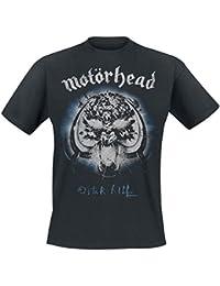 Motörhead Overkill T-Shirt Black XL