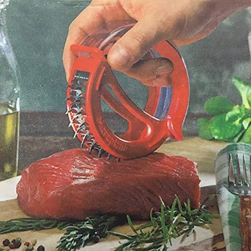 Anoak Fleischhämmer Fleischklopfer Fleischzartmacher