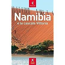Namibia e le cascate Vittoria