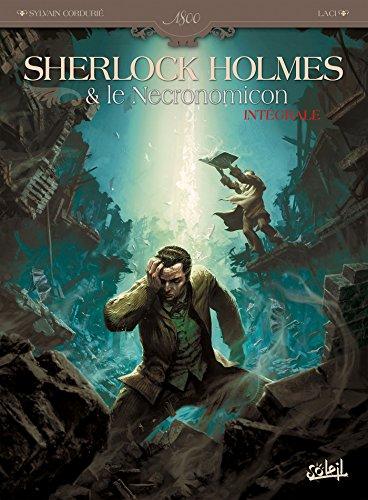 Sherlock Holmes et le Necronomicon - Intégrale T1+T2