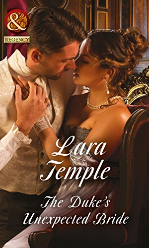 The Duke's Unexpected Bride (Mills & Boon Historical) by [Temple, Lara]