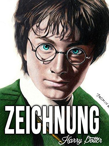Clip: Zeichnung Harry Potter
