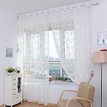 Amazonfr Rideaux De La Fenêtre De Chambre à Coucher - Rideaux de chambre a coucher
