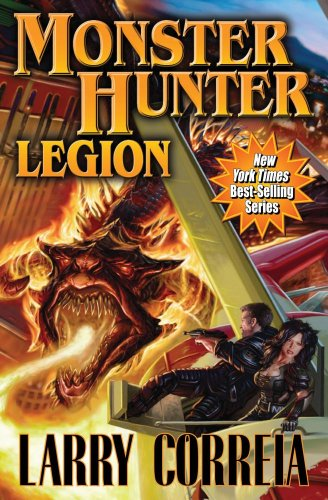 Monster Hunter: Legion