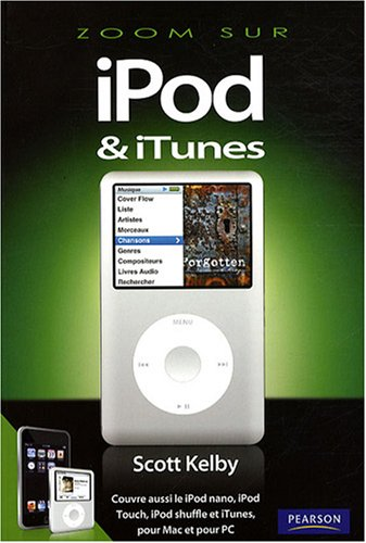 iPod & iTunes