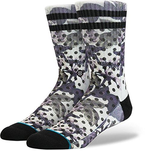 Tan Herren-socken (Stance Herren Ranges Socken, Medium, Tan)