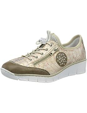 Rieker Damen 53768 Sneakers