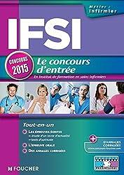 IFSI - Concours d'entrée 2015 - Nº74