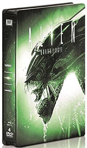 Alien Quadrilogy [Édition Limitée boîtier