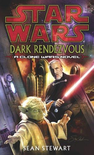 Isaac Carbon (Star Wars: Dark Rendezvous (English Edition))