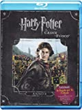 Harry Potter e il calice di fuoco(+Ebook) [Blu-ray] [IT Import]