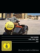 Eins, Zwei, Drei. Zweitausendeins Edition Film 235 hier kaufen