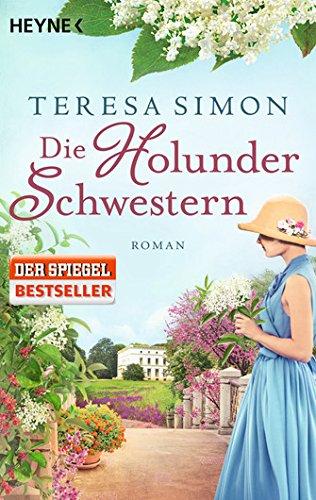 Buchseite und Rezensionen zu 'Die Holunderschwestern: Roman' von Teresa Simon