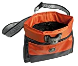 Click`n Treat Bag Grey/Orange